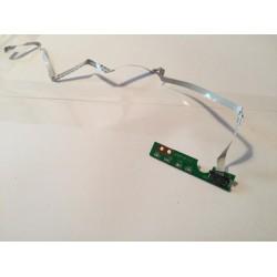EXPER S156OUS POWER BUTTON LED